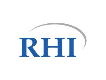 RHI logo - Fathalla & Co - Startup / Create  Company
