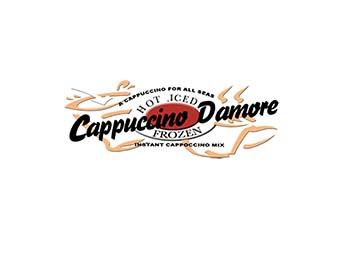 Cappuccino Damore - Fathalla & Co - Startup / Create  Company