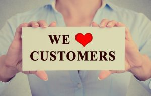 We love Customers-Startup - Create Company/ Business in Egypt